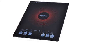 Induction Cooker-Touch